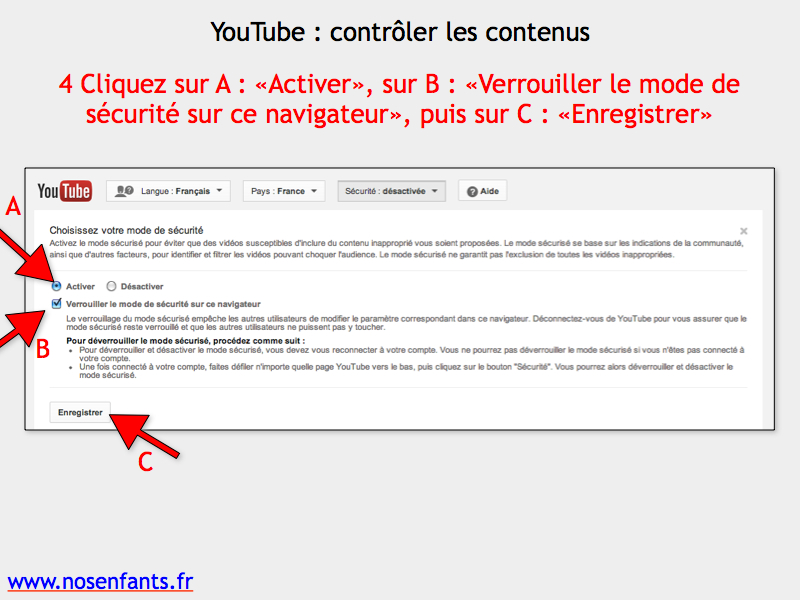 ActiverYouTubeSafeSearch-D