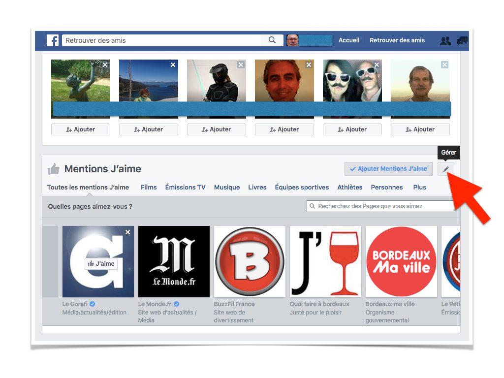 Facebook Qui peut voir mes mentions J'aime.004